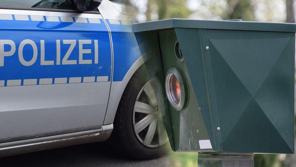 Kreis Düren: Blitzmarathon in NRW fällt aus