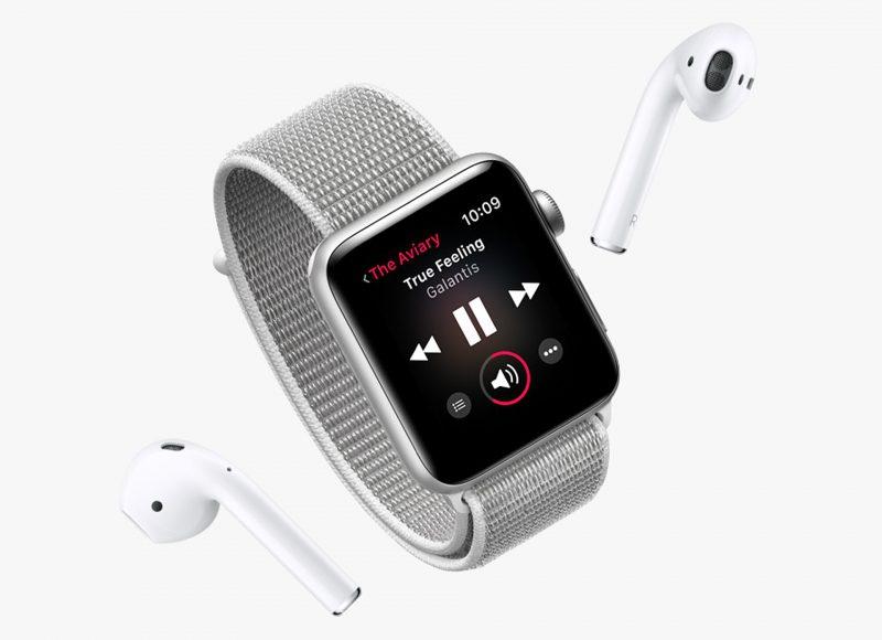 Apple Watch 3: Sechs mögliche Irrtümer aufgeklärt
