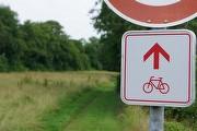 Kreis Düren: Achtung Fahrradfahrer