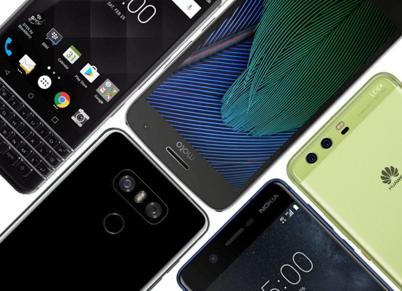 Kein Witz: Metalle fürs Telefon sollen vom Acker kommen