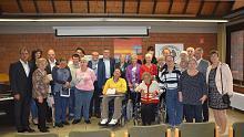 Irmgardisgruppe Schlich erhält Bürgerpreis der SPD