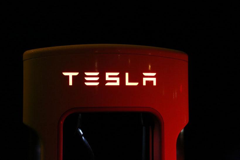 Tesla Semi-Truck (2017): Elektro-Lkw mit 480 km Reichweite feiert Premiere