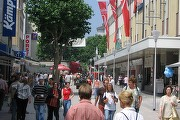 Düren: Stadtfest am Wochenende