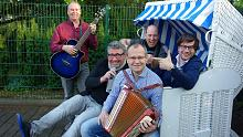 Schützenbruderschaft aus Düren-Echtz feiert Mitsing-Konzert im Festzelt