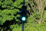 Düren: Grüne Welle gegen schlechte Luft