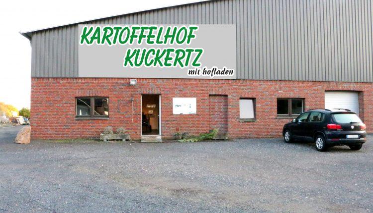 Kartoffelbauer Dueren und Aachen