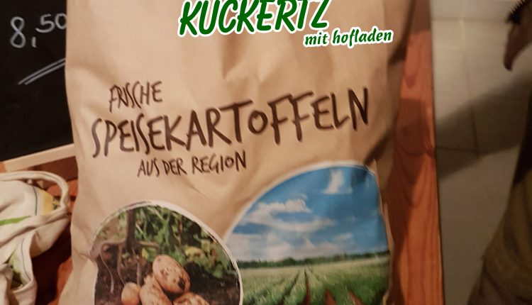 Kartoffelbauer Kuckertz Dueren