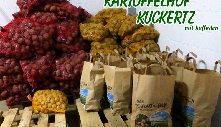 Kartoffelhof Kartoffelbauer Düren